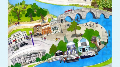 Transport for London - Richmond